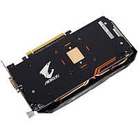 Видеокарта PCIe Radeon RX 580 8GB Gigabyte Aorus Radeon RX