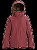 Горнолыжная куртка Burton AK Gore-TEX Flare Down (Rose Brown) 2020