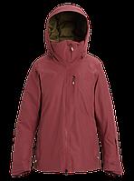 Горнолыжная куртка Burton AK Gore-TEX Flare Down (Rose Brown) 2020, фото 1