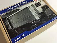 Подарочная модель прицепа AIKA для сборки  1/87, АКЦИЯ!, фото 1