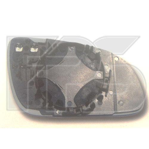 Вкладыш бокового зеркала левый Audi A8 D3 '02-10 (FPS)