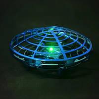 Детский сенсорный квадрокоптер дрон  UFO INTERACTIVE AIRCRAFT
