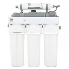 Фильтр обратного осмоса Platinum Wasser Ultra 5 PLAT-F-ULTRA5
