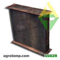 Сердцевина водяного радиатора Т-150 150У.13.020