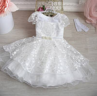 Платье нарядное для девочки