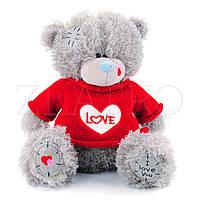 """М'яка Іграшка Ведмедик """"Тедді"""" - 20 см"""
