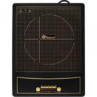 Индукционная плита Domotec MS 5832  2000W, электроплита