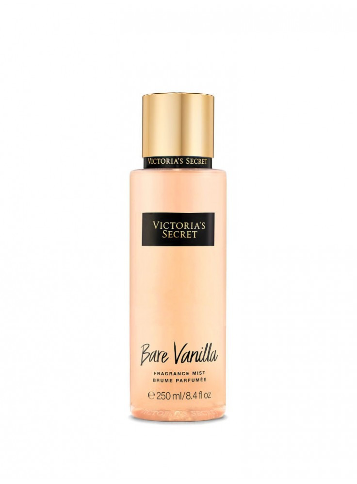 Спрей для тела Bare Vanilla Victoria's Secret