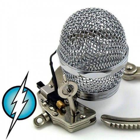 Пояс верности Микрофон с электрошоком, фото 2