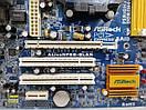 Материнская плата ASRock ALiveNF6G-GLAN AM2 DDR2, фото 3