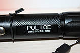 Фонарик Police BL-8626С T6, фото 3