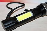 Фонарик Police BL-8626С T6, фото 4