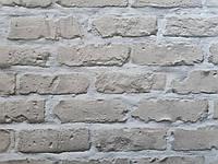 Обои влагостойкие мойка Кирпичи 2178 серый, фото 1