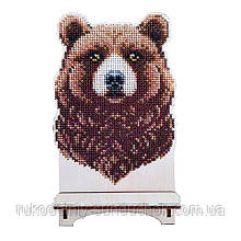 Подставка под телефон Медведь WSR-011