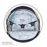 Коляска для кукол с зонтом decuevas 81020, фото 5