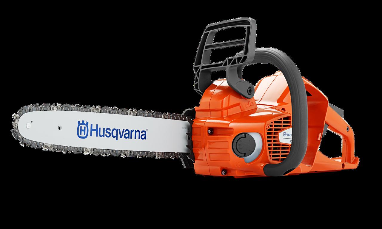 Аккумуляторная пила Husqvarna 535iXP | 9678938-14