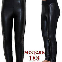 Лосины утепленные Stunning 188 (Украина) опт, 122-152(ростовка 6шт)