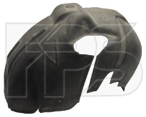 Подкрылок задний правый Audi A6 C5 '97-05 (FPS) Китай 4B0810172M