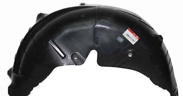 Подкрылок задний правый Kia Sorento '10-13 OE 868402P000