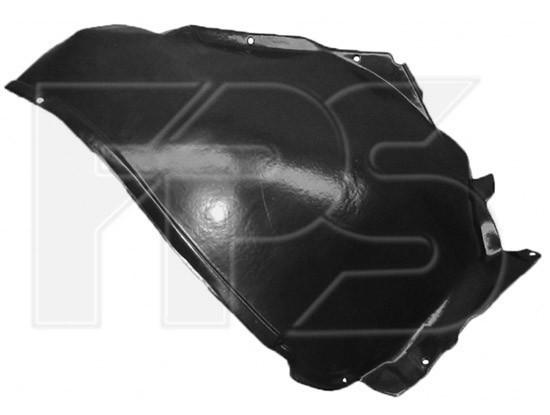 Подкрылок передний (задняя часть) правый Audi A8 '94-02 (FPS) 4D0821192