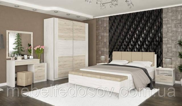 спальня ким мебель сервис
