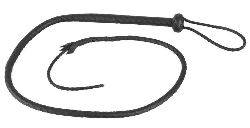 Плетка - 2040514 Le Single Tail, black, S/XL, фото 2
