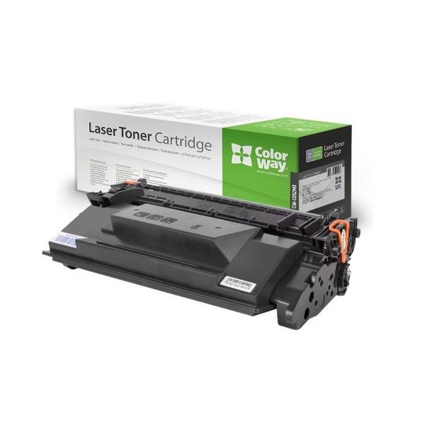 Картридж ColorWay CANON 052H (LBP212/214/215/MF421/426/428/429) *ColorWay CW-C052MX