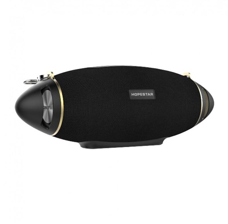 Колонка Bluetooth Hopestar H20+ 31 Вт, 6000мАч