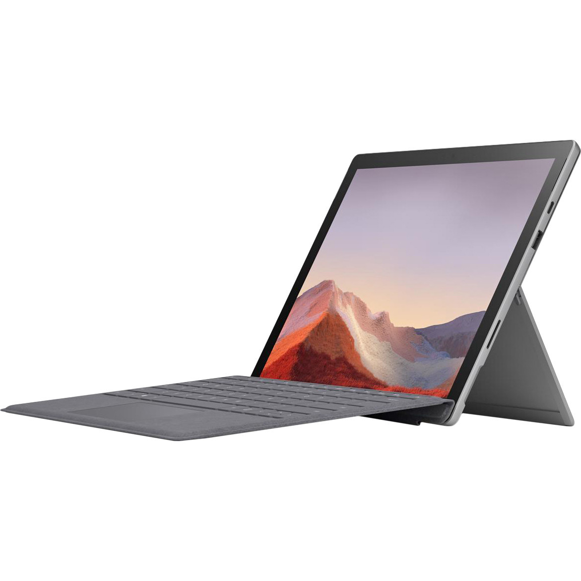 "Ноутбук Microsoft Surface Pro 7 Core i7/16Gb/256Gb 12.3"" 2-в-1 трансформер (VNX-00003)"