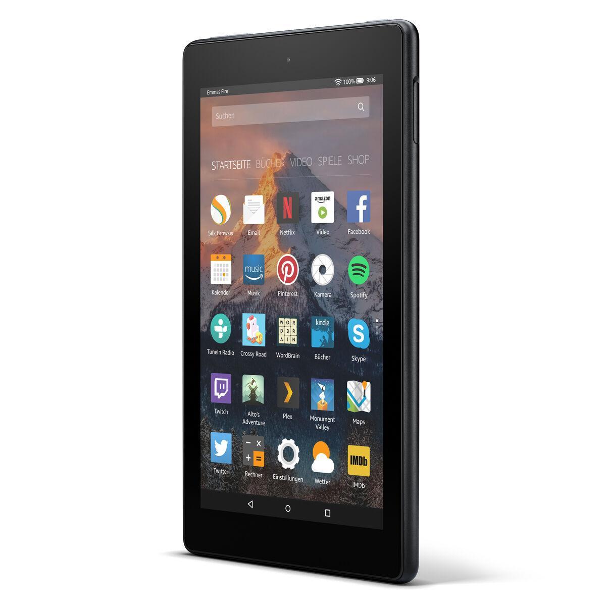 Планшет Amazon Fire HD 7 16GB (Black)