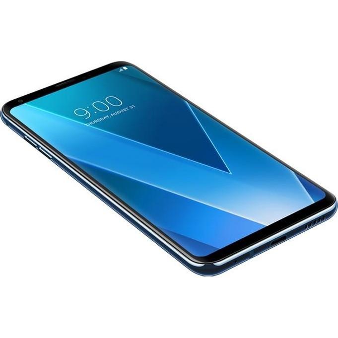 """Смартфон LG V30 4/64GB 6"""" Blue"""
