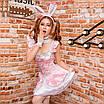 Костюм Bunny Girl  S/M, фото 2