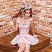 Костюм Bunny Girl  S/M, фото 3