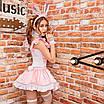 Костюм Bunny Girl  S/M, фото 4