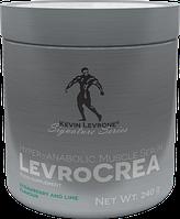KL Levro Crea, 240 gr (Клубника+лайм)