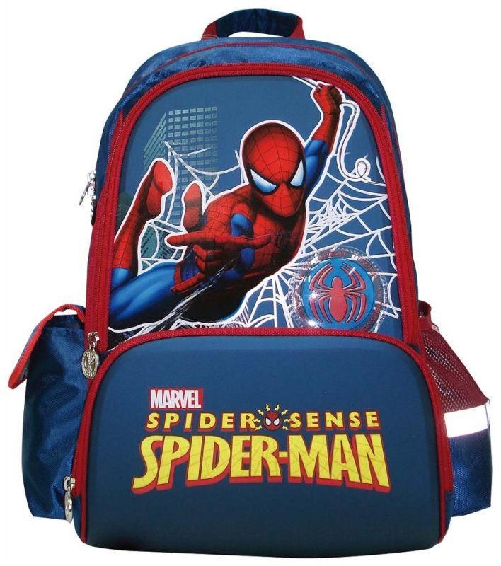 Рюкзак (ранец) школьный 1 Вересня Yes 551333 Человек-Паук-4 31,5*14*45см