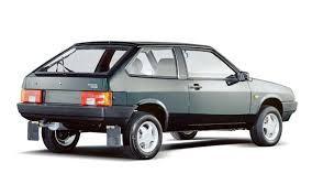 Детали для автомобиля ВАЗ 2108, 2109, 21099