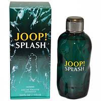РАСПРОДАЖА! Туалетная вода, духи Joop! - Splash For Men, 115мл