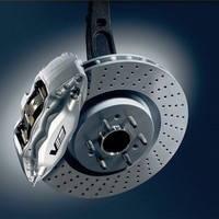 Тормозные диски на Ауди - Audi A6, A8, A4, 100, Q7, Allroad, фото 1
