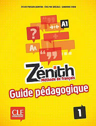 Zenith 1 Guide pedagogique
