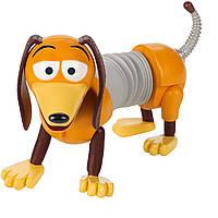 История игрушек Спиралька Toy Story Slinky, фото 1