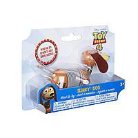 Заводная игрушка Спиралька Slinky Toy Story, фото 1