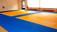 Мат для самбо, дзюдо, вольной и классической борьбы 2*1 м