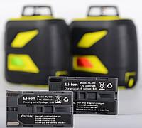 Li-ion аккумулятор FL-260 на 2600 мАч к лазерному уровню Firecore