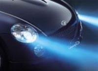 Ксенон Xenon Hid UKC H4 6000K 35W (Ксеноновый свет)