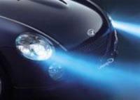 Ксенон Xenon Hid UKC H4 6000K 35W (Ксеноновый свет), фото 1