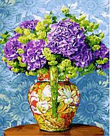 Картина по номерам 40x50 Летний букет, Rainbow Art (GX32271), фото 1