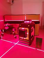 ТОП КОМПЛЕКТ! ГАРАНТИЯ 1 ГОД!Лазерный нивелир Firecore 3D MW 93T+противоударный кейс+триножка с микролифтами