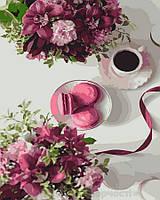 Картина по номерам 40x50 Утренний десерт, Rainbow Art (GX32895), фото 1