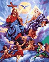Картина по номерам 40x50 Небеса, Rainbow Art (GX32901), фото 1